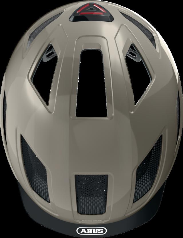 Hyban 2.0 monument grey vue de dessus