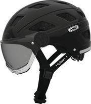 Hyban+ smoke visor black M