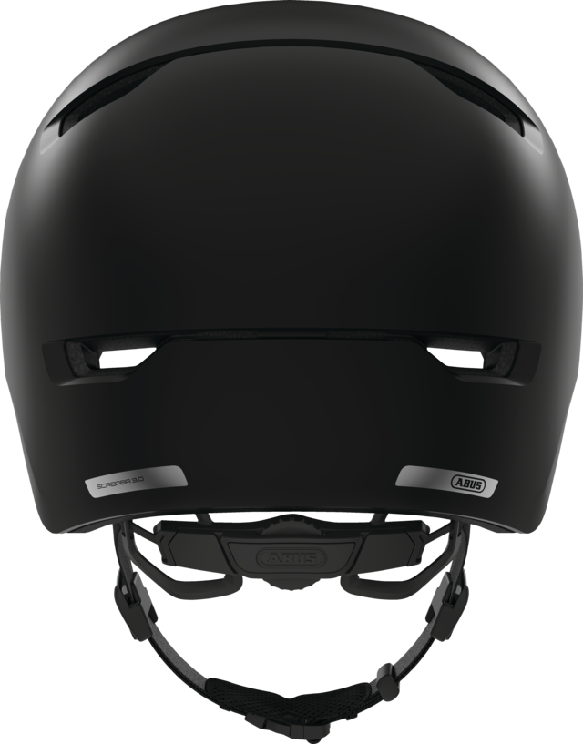 Scraper 3.0 velvet black vue arrière