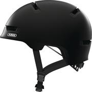Scraper 3.0 velvet black M