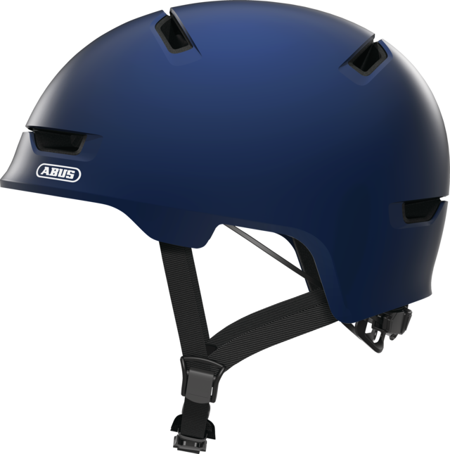 Scraper 3.0 ultra blue vista laterale