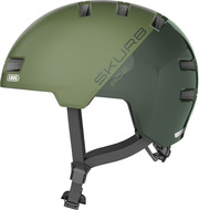 Skurb ACE jade green S