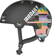 Skurb ACE Iriedaily black S