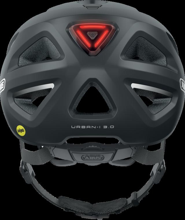 Urban-I 3.0 MIPS velvet black