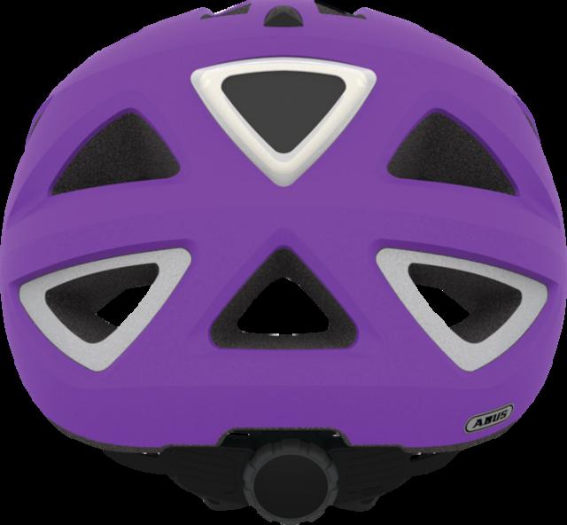 Urban-I 2.0 Neon neon purple vista posteriore