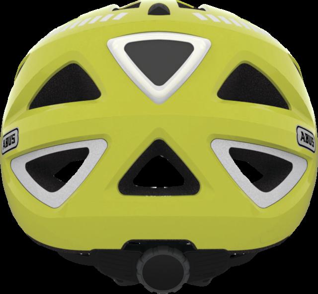 Urban-I 2.0 Signal signal yellow vista posteriore