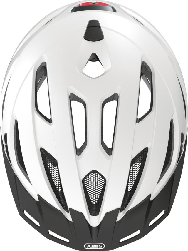 Urban-I 3.0 polar white top view