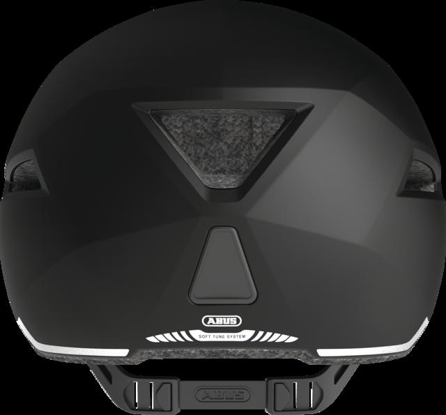 Yadd-I velvet black vista posteriore