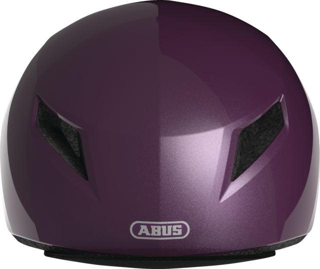 Yadd-I brilliant purple vue de face