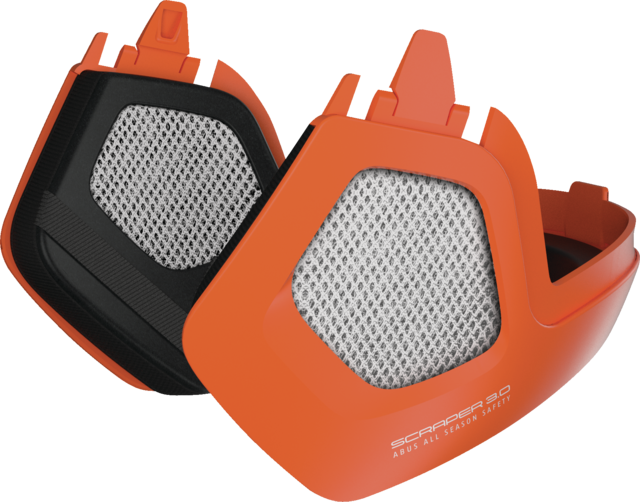 Scraper 3.0 Winterkit signal orange