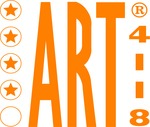 Test seal of the ART foundation in the Netherlands (4118)