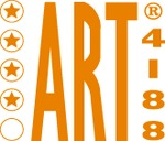 Test seal of the ART foundation in the Netherlands (4188)
