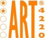 Test seal of the ART foundation in the Netherlands (4220)