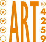 Test seal of the ART foundation in the Netherlands (4259)
