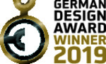 German Design Award Sieger 2019