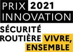 Notre gamme de casques Quin est lauréate au prix de l'innovation à la sécurité routière 2021 dans la catégorie « aide aux deux-roues »