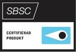 Keurmerk van Svensk Brand- och Säkerhetscertifiering AB – Stockholm, Zweden (SBSC)