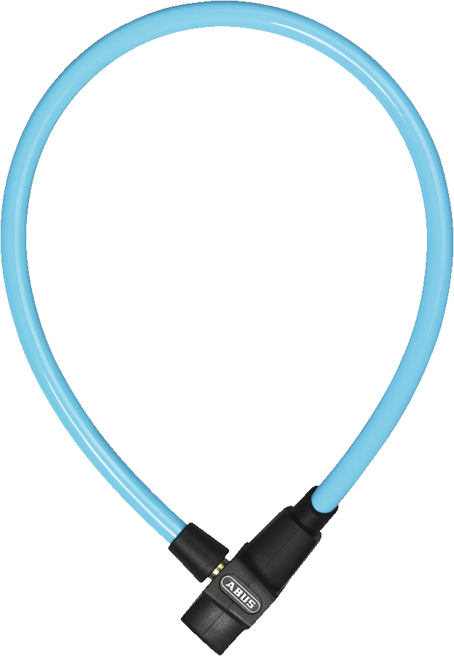 Cable Lock 580/65LL Kids 3 per color