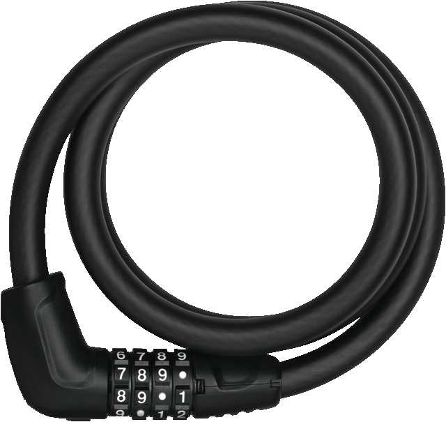 Tresor 6415C/120/15 black SCMU