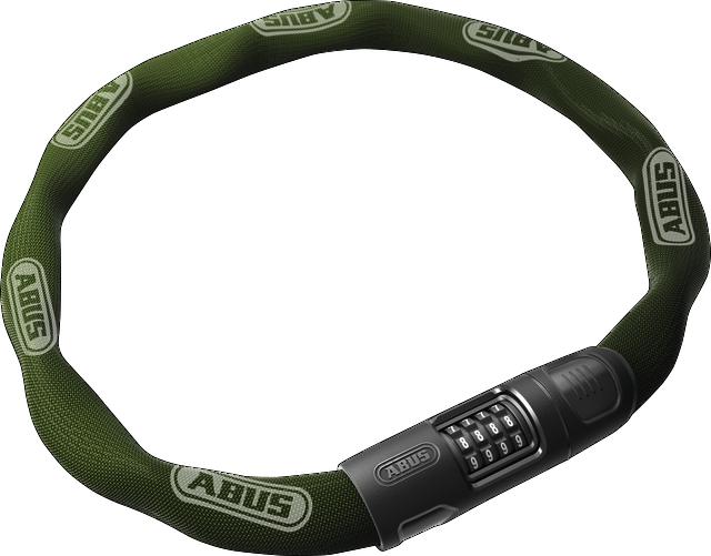 Lock-Chain Combination8808C/85 jade green