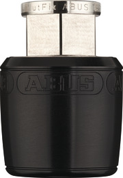 NutFix™ M5 black 2x Axle 100/135