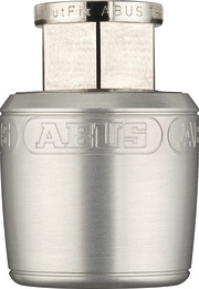 NutFix™ M5 silver 2x Axle 100/135