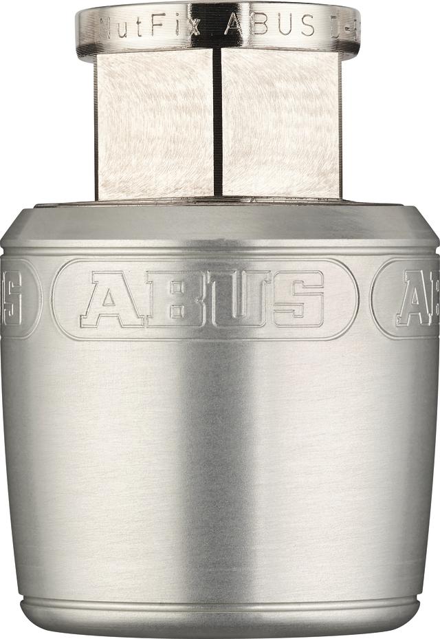 NutFix M5 argento Axle 135