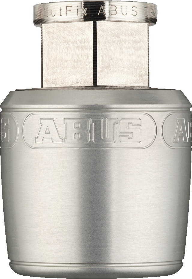 NutFix™ M5 silver Axle 100