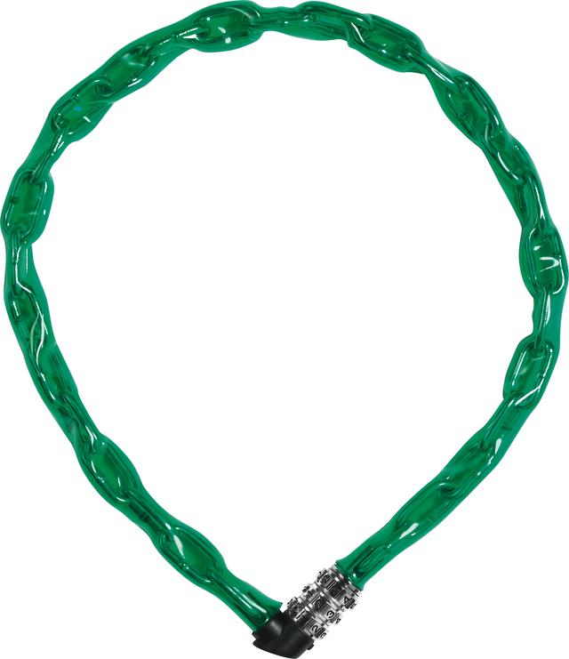 Chain lock 1200/60 green