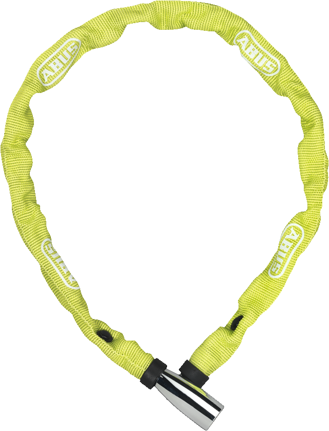 Chain Lock 1500/60 web lime