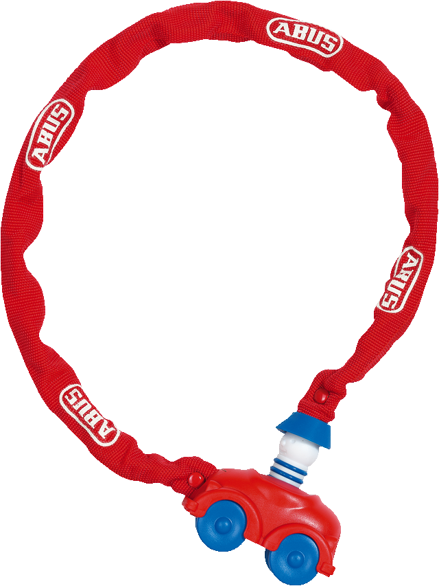 Chain lock 1510/60 Girl red