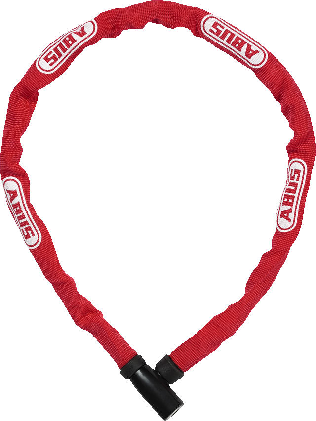 Steel-O-Chain™ 4804K/75 red