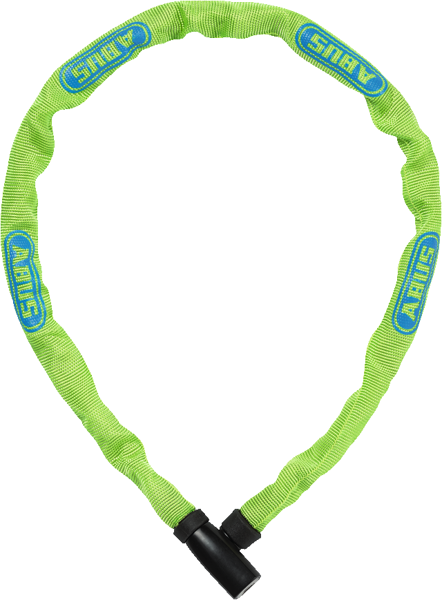 Steel-O-Chain™ 4804K/75 lime