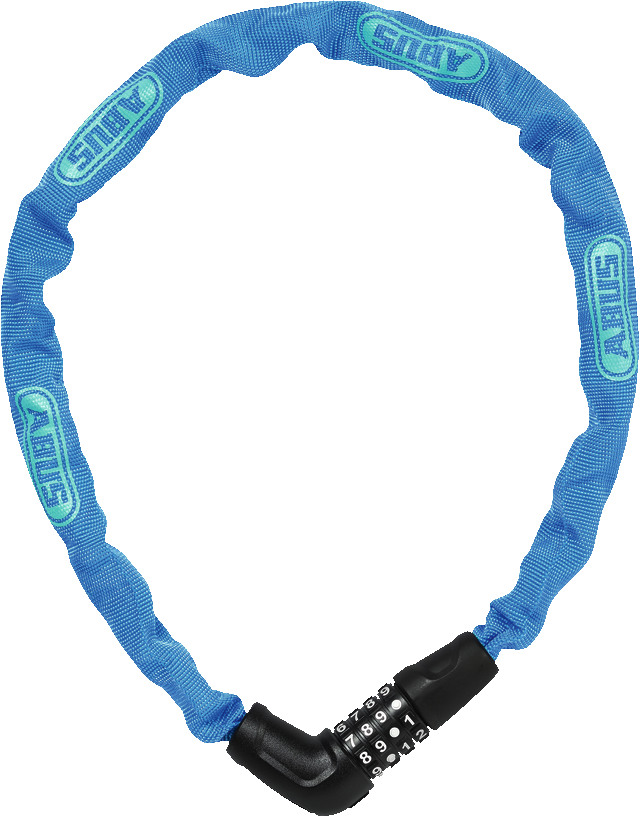 Steel-O-Chain™ 5805C/75 blue