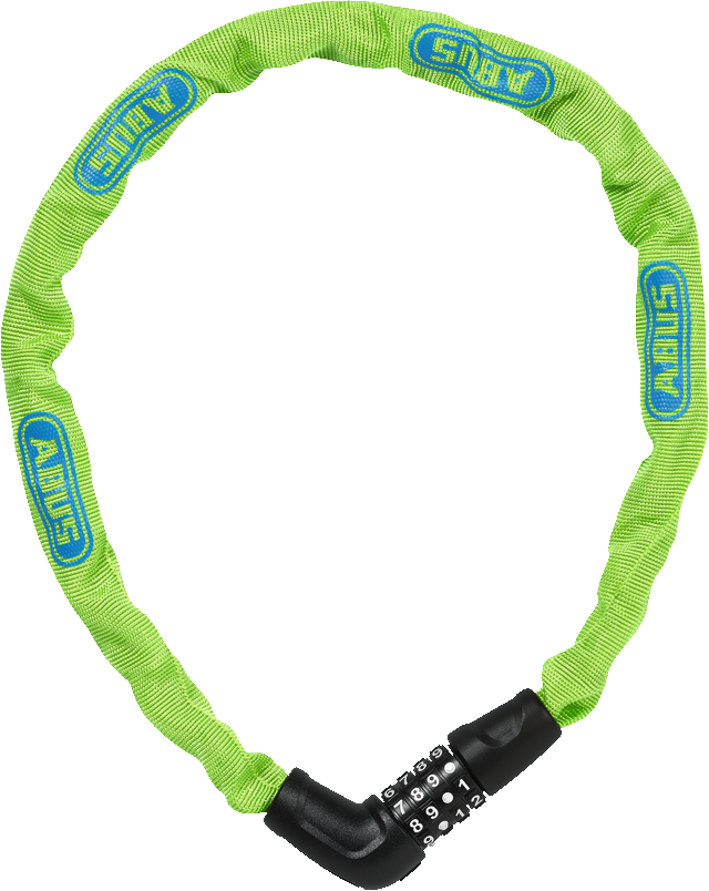 Steel-O-Chain™ 5805C/75 lime