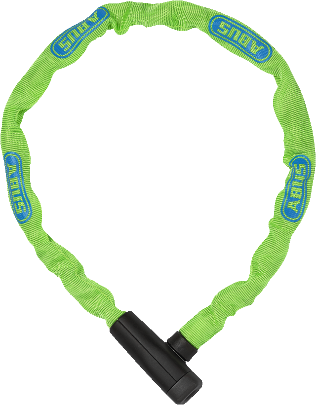 Steel-O-Chain™ 5805K/75 lime