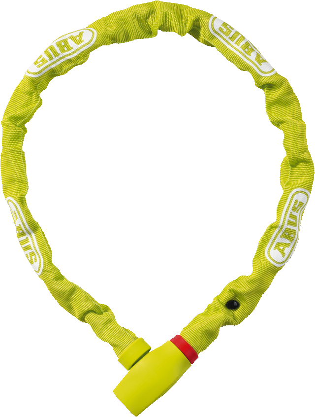 Chain Lock 585/75 lime