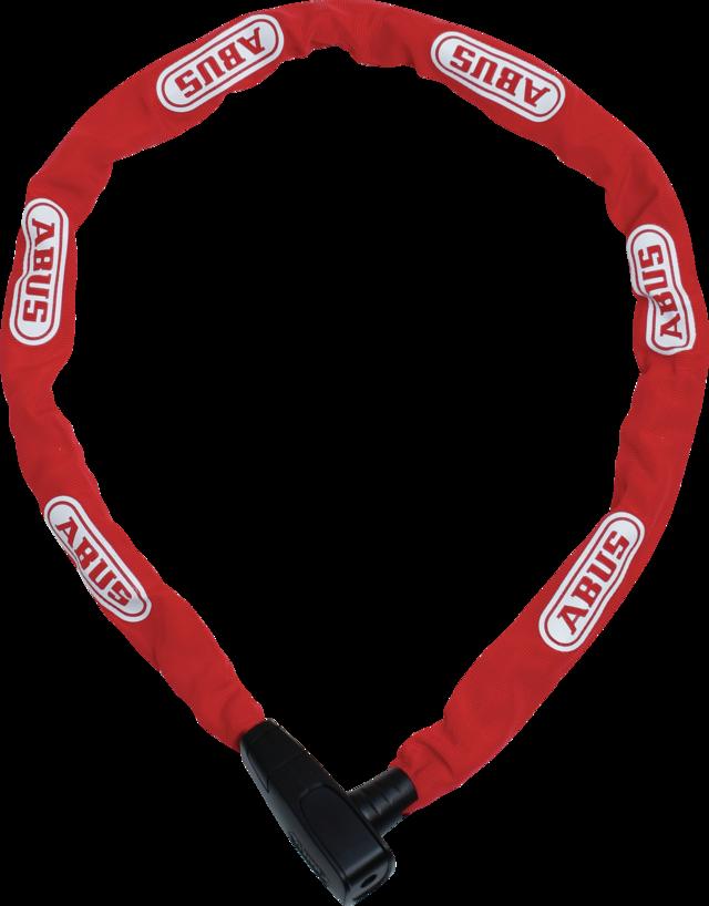 CityChain 8800/120 red