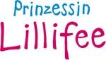 Prinses Lillifee Logo