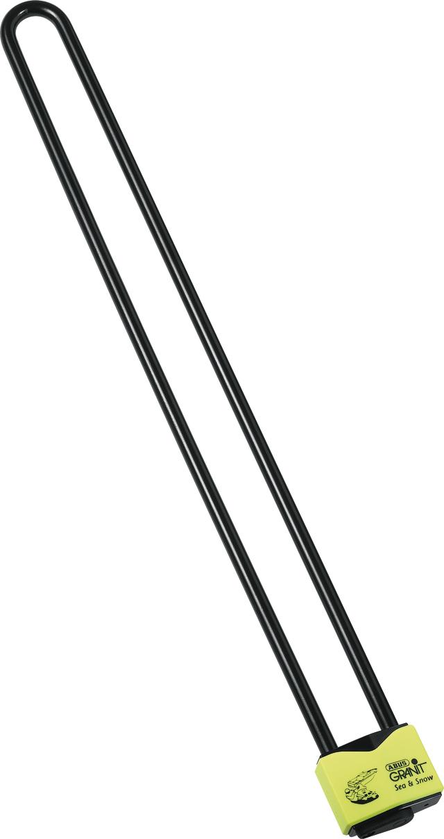 Bügelschloss 37/55HB535 Snowmobil