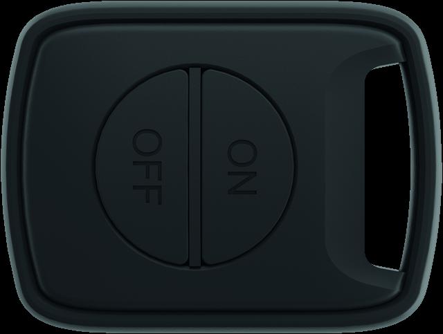 Alarmbox RC Fernbedienung