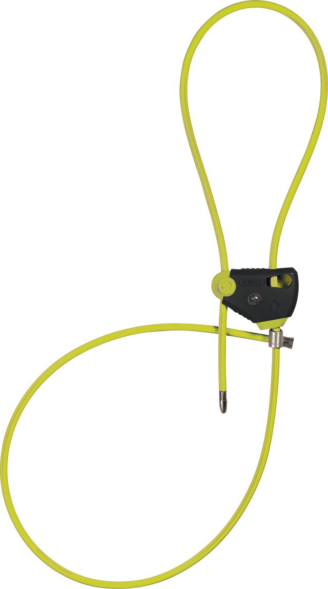Câble en acier 210/185 vert clair