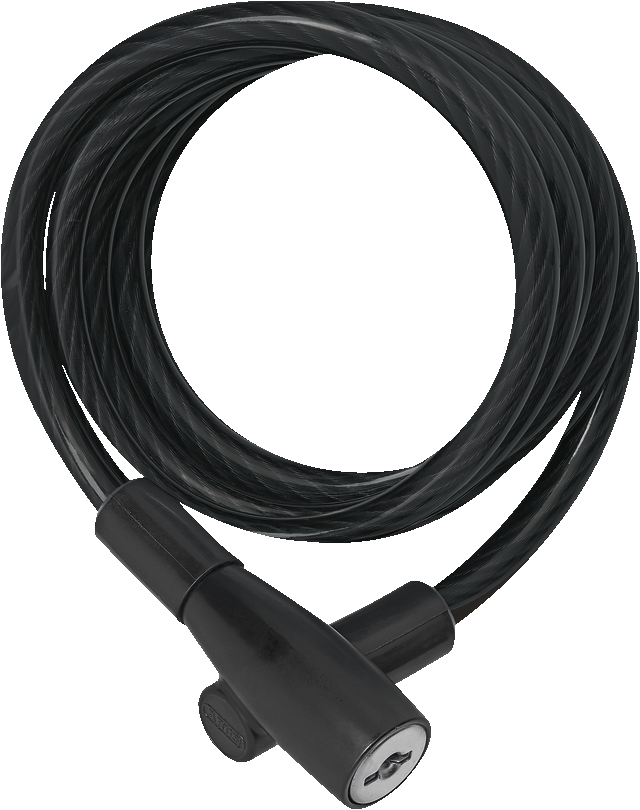 Coil Cable Lock 3506K