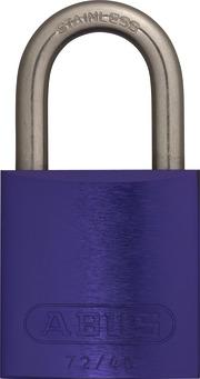 72IB/40 lila vs.