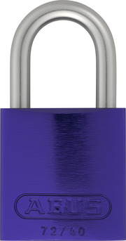 72LL/40 purple