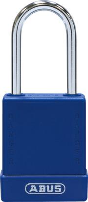 76BS/40 blau