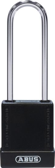 76BS/40HB75 schwarz