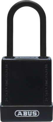76PS/40 schwarz