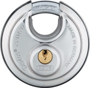 Diskus® 220/70 vs. Lock-Tag