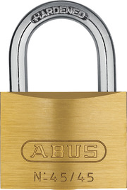 45/45 vs. Lock-Tag